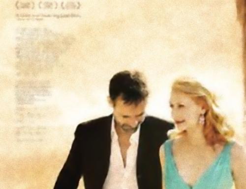 Voglia di un film romantico?