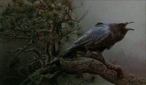 Ultimo viene il corvo