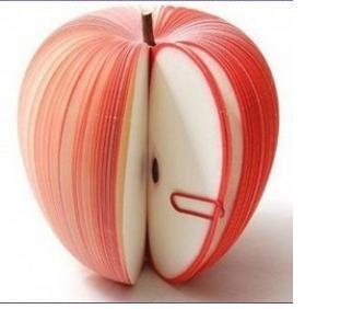 Apple note-pad :)