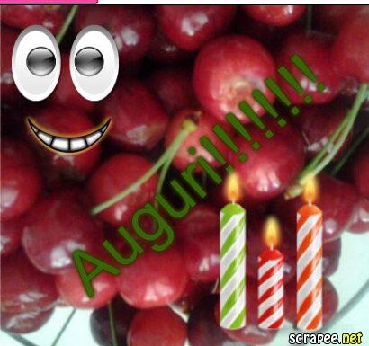 Buon compleanno!!!!!!