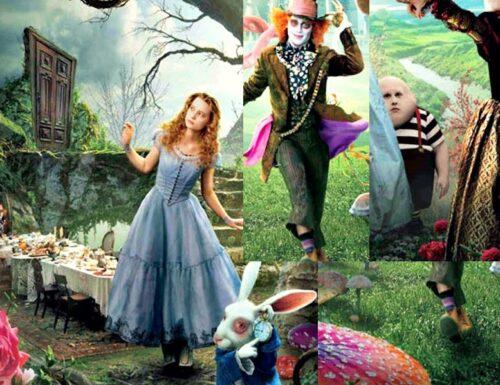 Alice in wordpressland
